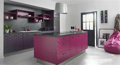 couleur cuisine tendance couleur meuble cuisine tendance decoration