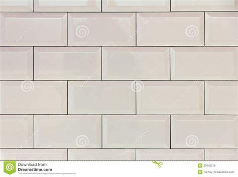 Weiße Fliesen Weiße Fugen by Wei 223 E Fliesen Stockfoto Bild Fliesen Quadrat