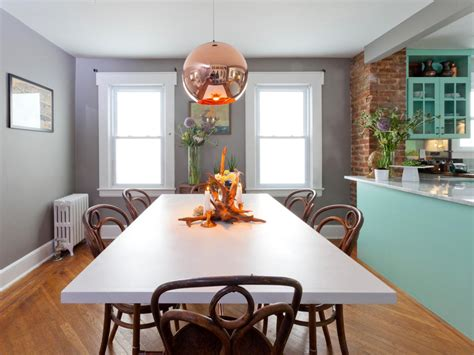 Best Light Fixtures For Your Dining Room Interior Design