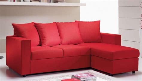 Divano Cremona Rosso
