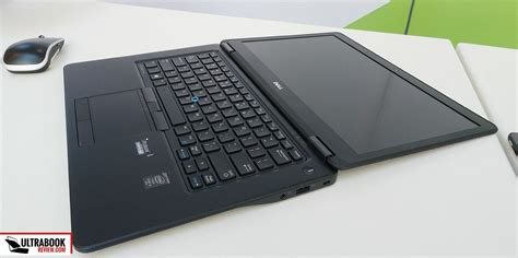 Dell Latitude 7250 And 7450  Are These Proper Business