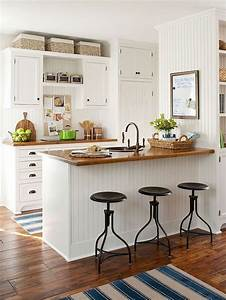 7, Amazing, Small, Kitchen, Design, Idea, For, Limited, Home, Space