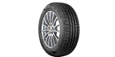 Cooper Cs5 Touring Tire