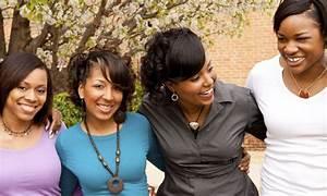Sheila Agnew; Why Black Women Should Fight Back? : ThyBlackMan