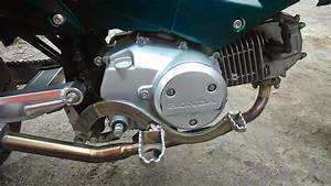 Honda Xrm Motor Parts