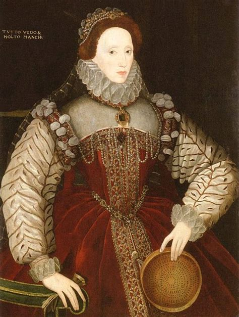 1000 Images About Royals Queen Elizabeth I Of England