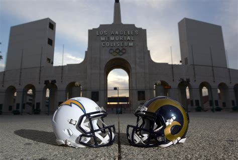 Welcome To Los Angeles, Chargers!