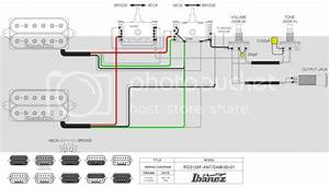 Need Help With Ibanez Super 5 Way Switch Wiring  Vlx91