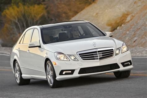 Buyer's Guide Midsize Luxury Sedans  Winding Road