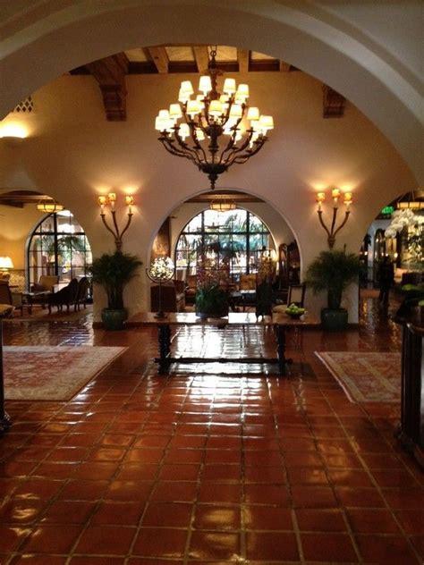 hotel review  seasons santa barbara biltmore