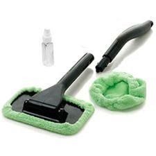 kit de nettoyage pare brise