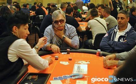 Tornei Di Poker Al Casino Di Sanremo  Blackjack Count