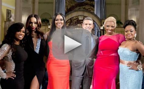 The Real Housewives Atlanta Reunion Recap Everybody