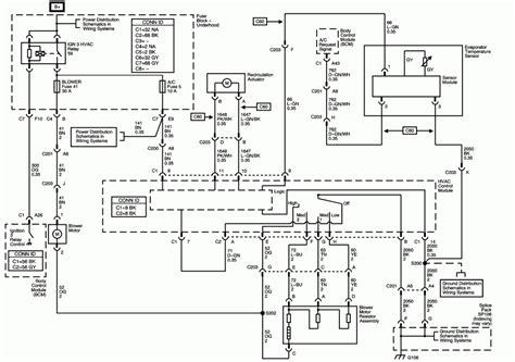 Gmc Canyon Wiring Diagram Fuse Box