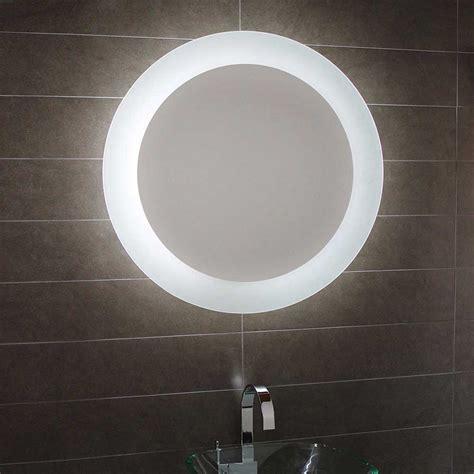 Rund Mit Beleuchtung by Spiegel Rund Mit Beleuchtung Badezimmer Spiegel