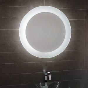 Spiegel Rund 70 Cm : koh i noor spiegel pl mit neonbeleuchtung 70 cm durchmesser megabad ~ Bigdaddyawards.com Haus und Dekorationen