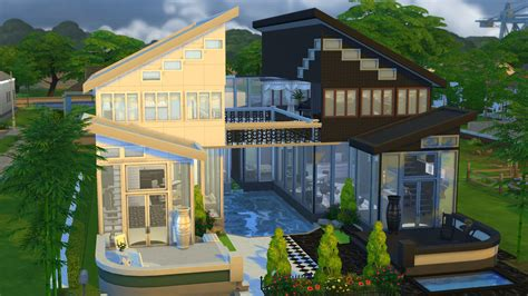 decorative sims luxury homes the sims 4 gallery spotlight 28 11 14 sims community