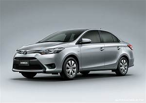 Avis Toyota Yaris 3 : prix toyota yaris sedan 100 ch dual vvti a partir de 41 900 dt ~ Gottalentnigeria.com Avis de Voitures