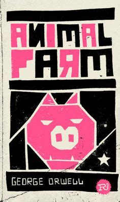 images  animal farm book covers  pinterest