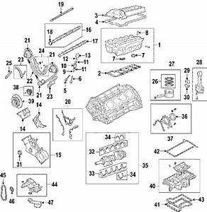 2004 Land Rover Range Rover Parts