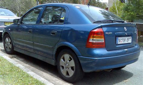 holden hatchback holden astra technical specifications and fuel economy
