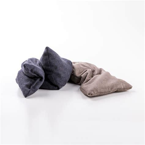 Cuscino Noccioli Di Ciliegio Cuscino Con Noccioli Di Ciliegio 1 3 Vivere Sano