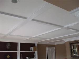 Coffered, Ceiling, Ideas, -, Finish, Carpentry