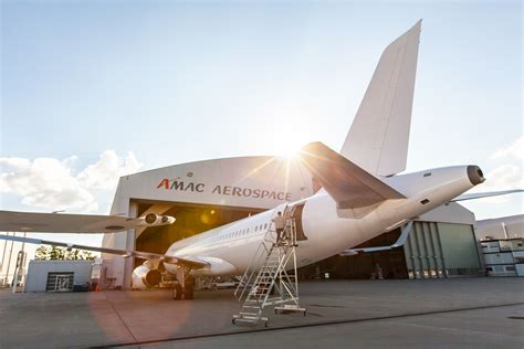amac aviation euroairport 18 february 2019 amac aerospace