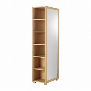 hana meubles et elements de salle de bain naturel bois With habitat meuble salle de bain