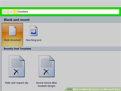 travel brochure template word mac blank brochure template word mac if design info