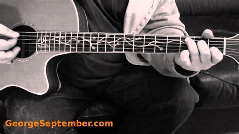 play animals  maroon   guitar beginner youtube