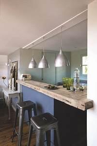 les 25 meilleures idees de la categorie comptoir de bar de With lovely meuble bar pour cuisine ouverte 2 comptoir bar cuisine americaine cuisine en image