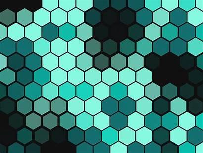 Hex Hexagon Template Ae Futuristic Tech Effects