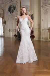 fitted wedding gowns mermaid fitted lace wedding dresses high society bridal