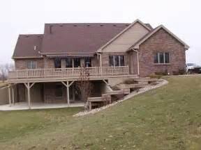 Stunning Daylight Basement Vs Walkout Basement by Walk Out Basement Farm House Basement