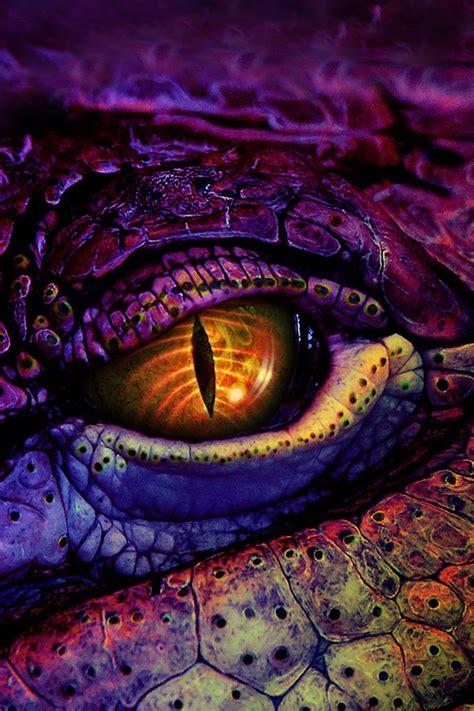 恐竜の目 Iphone壁紙ギャラリー