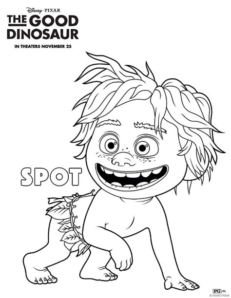 dibujos de  gran dinosaurio  colorear todo peques