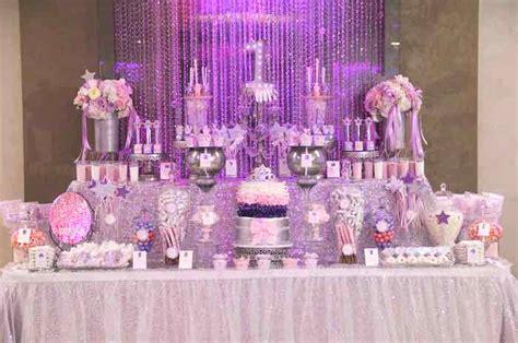Kara's Party Ideas Glamorous Princess Themed Birthday Party