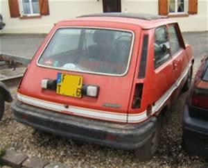 Renault Vitry Sur Seine : your renault le car and r5 all about renault 5 ~ Gottalentnigeria.com Avis de Voitures