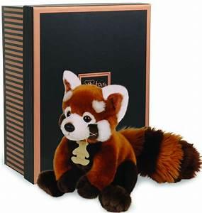 Grosse Peluche Panda : peluche panda tricolore 20 cm histoire d 39 ours mynoors ~ Teatrodelosmanantiales.com Idées de Décoration