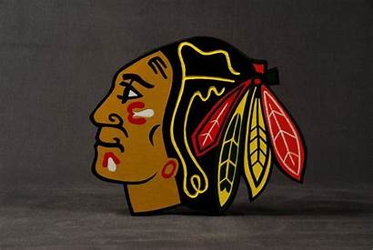 Blackhawks Chicago Wallpapers Iphone Definition Nhl Cave