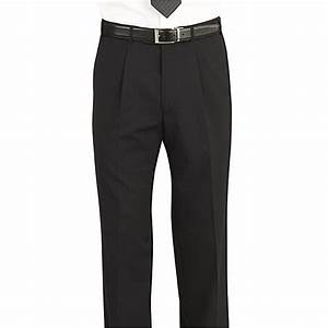 Pantalon homme, confortable et facile d'entretien