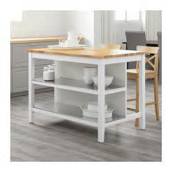 kitchen island ideas ikea stenstorp kitchen island white oak 126x79 cm ikea