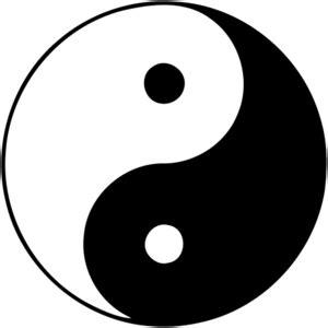 bedeutung yin yang yin und yang anthrowiki