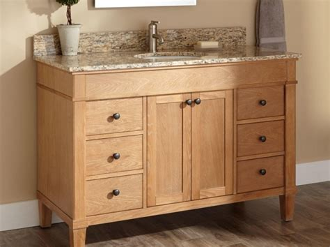 Unfinished Vanity Cabinets Home Depot by Modern Wood Interior Home Design Kitchen Cabinets