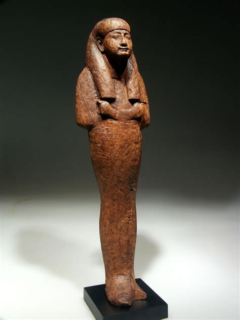 alexander ancient art  large egyptian  kingdom wood