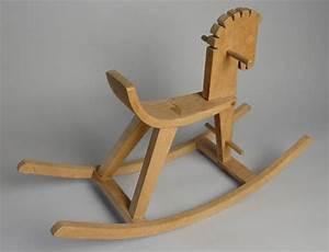 Mid-Century Playthings Handmade Charlotte