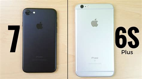 iphone should i get should i buy iphone 7 or iphone 6s plus