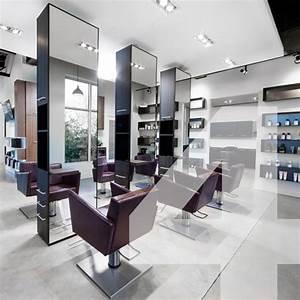 Hair Salon Interior Design Images