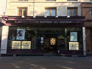 Porte Automatique Magasin : magasin paris poissonni re la boutique du coiffeur ~ Maxctalentgroup.com Avis de Voitures